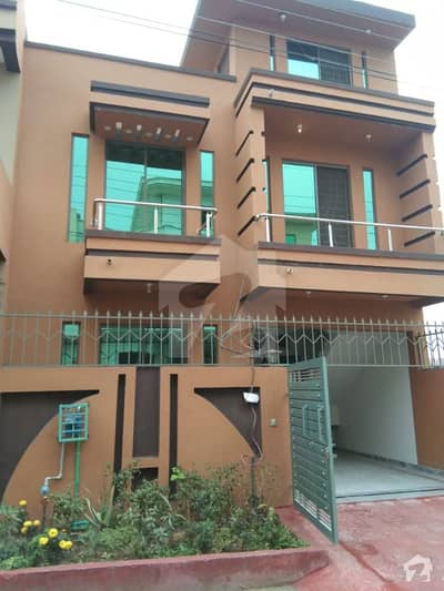5 Marla  Double Storey House For Sale in Airport Housing society  Rawalpindi
