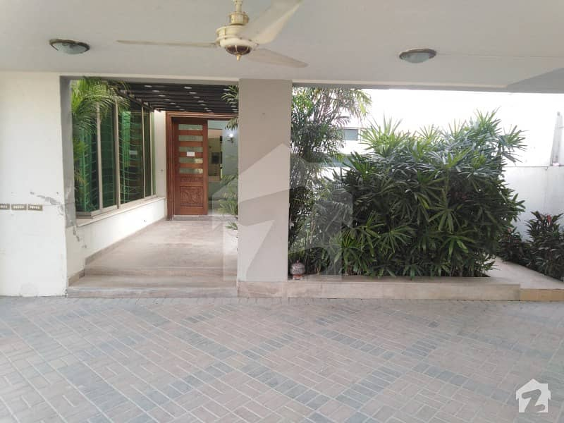 2 Kanal House For Rent  In Gorgeous  Luxury Location DHA Phase 2