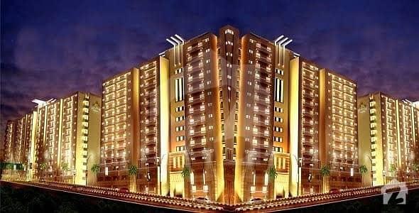 لائف سٹائل ریزیڈینسی جی ۔ 13/1 جی ۔ 13 اسلام آباد میں 2 کمروں کا 6 مرلہ فلیٹ 48 لاکھ میں برائے فروخت۔