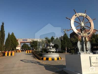 ناول فارمز ہاؤسنگ سکیم اسلام آباد میں 8 کنال فارم ہاؤس 4 کروڑ میں برائے فروخت۔