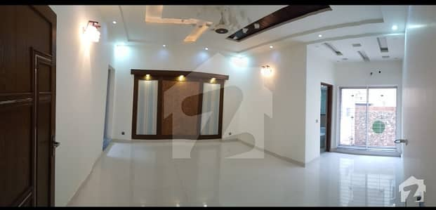 One Kanal Bungalow For Sale