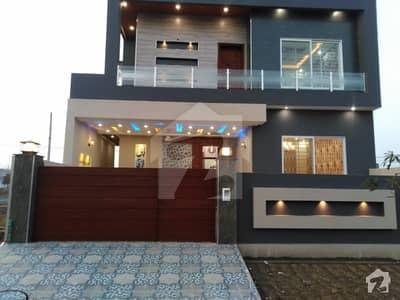 واپڈا سٹی ۔ بلاک ایم واپڈا سٹی فیصل آباد میں 5 کمروں کا 10 مرلہ مکان 1.75 کروڑ میں برائے فروخت۔