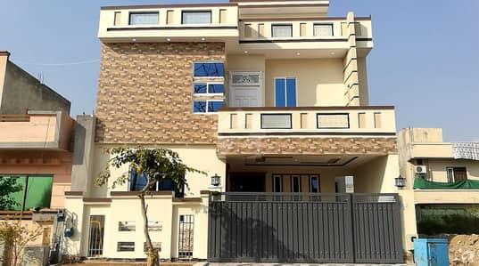 سی بی آر ٹاؤن فیز 1 - بلاک سی سی بی آر ٹاؤن فیز 1 سی بی آر ٹاؤن اسلام آباد میں 4 کمروں کا 8 مرلہ مکان 1.75 کروڑ میں برائے فروخت۔