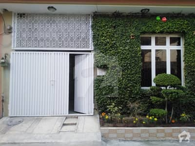 3 Marla Used House For Sale In PGECHS Phase 3 Link Road Model Town Lahore