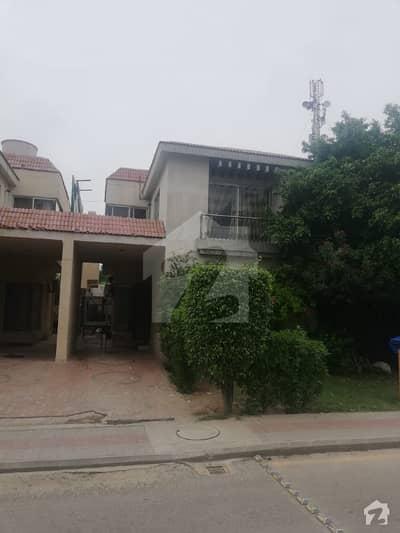 7 Marla House For Sale In Safari Villas Sector B Bahria Town Lahore