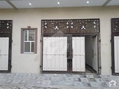 3 Marla House For Sale At Qainchi Stop Walton Road Lahore