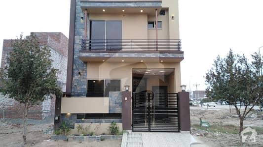 الکبیر فیز 2 - بلاک اے الکبیر ٹاؤن - فیز 2 الکبیر ٹاؤن رائیونڈ روڈ لاہور میں 3 کمروں کا 3 مرلہ مکان 68 لاکھ میں برائے فروخت۔