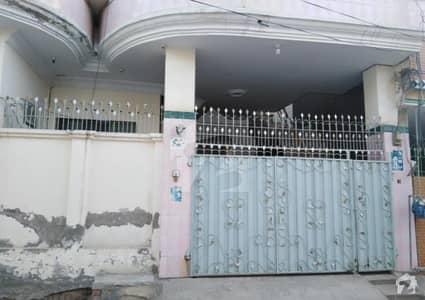 فاروق کالونی سرگودھا میں 6 مرلہ مکان 95 لاکھ میں برائے فروخت۔