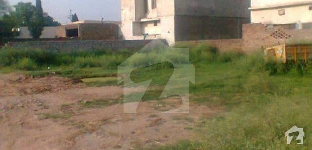 Super Hot Possession 5 Marla Residential Plot For Sale In Dha Lahore Phase 9 Block K At Prime Location