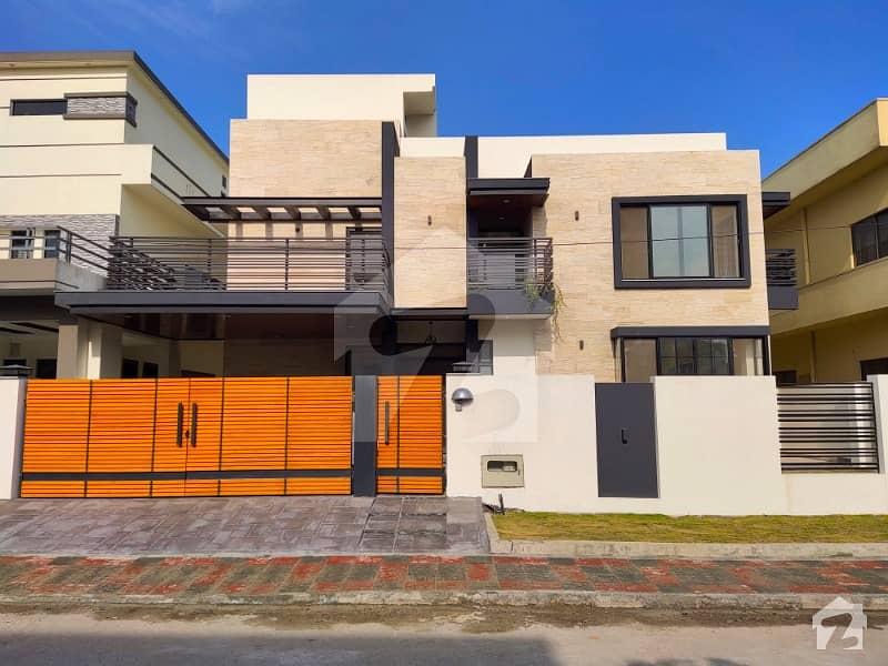 New 1 Kanal Good Quality Designer House
