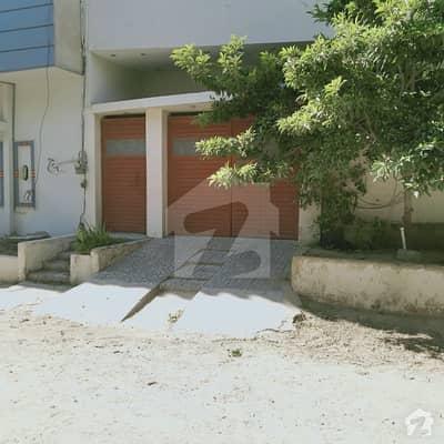 گارڈن سٹی ۔ بلاک اے گارڈن سٹی گداپ ٹاؤن کراچی میں 4 کمروں کا 8 مرلہ مکان 1 کروڑ میں برائے فروخت۔