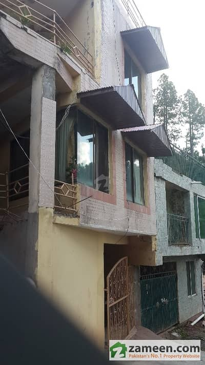 House Available For Sale In Murree