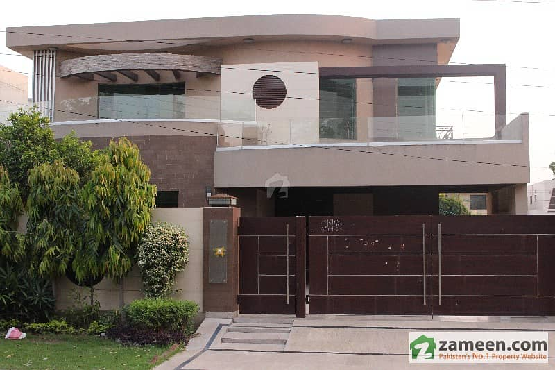 Future Planners Offer 1 Kanal Slightly Used Bungalow For Rent Low Price In DHA Phase 4