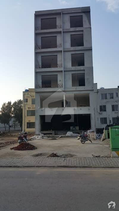 240 Sq Ft Shop For Sale At First Floor In Sector C Block Bahria Town Lahore