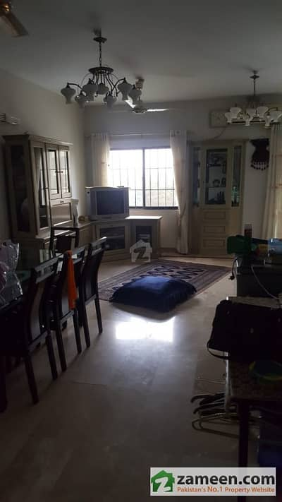 3 Bedrooms Apartment For Sale In Civil Lines Karachi