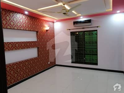 10 Marla Full House For Rent At Vip Location In Cc Block Bahria Town Lahore