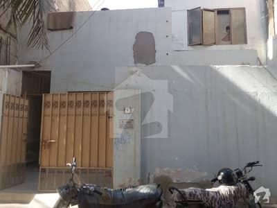 نارتھ کراچی - سیکٹر 7-D3 نارتھ کراچی کراچی میں 3 کمروں کا 5 مرلہ مکان 80 لاکھ میں برائے فروخت۔