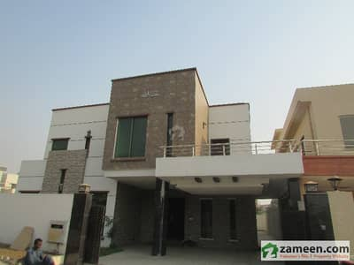 Bahria Phase 3 - 1 Kanal Double Storey Double Unite Beautiful Constructed House For Sale