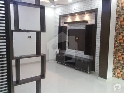 5 Marla House For Rent In BB Block Sector D Bahria Town