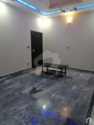 Al Noor Town Near To Packages Mall Walton Road 10 Marla Lower Portion For Rent