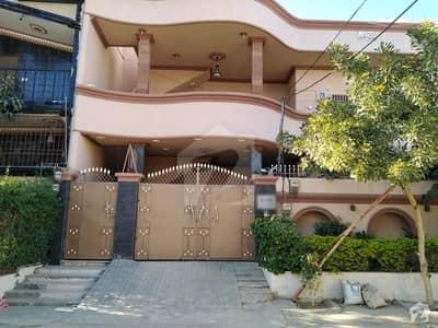 گلستانِِ جوہر ۔ بلاک 12 گلستانِ جوہر کراچی میں 6 کمروں کا 10 مرلہ مکان 3.25 کروڑ میں برائے فروخت۔