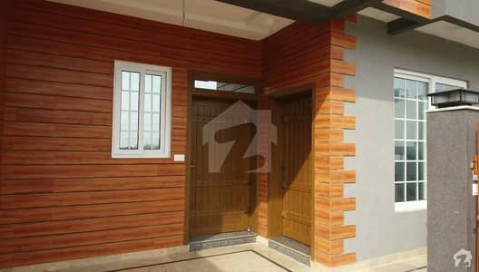 Brand New Double Storey House Is Available For Sale In D121 Islamabad
