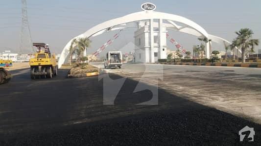 فیصل مارگلہ سٹی بی ۔ 17 اسلام آباد میں 1.07 کنال کمرشل پلاٹ 3 کروڑ میں برائے فروخت۔
