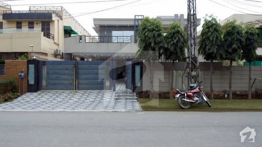 1 Kanal House For Sale In Aa Block Of Dha Phase 4 Lahore