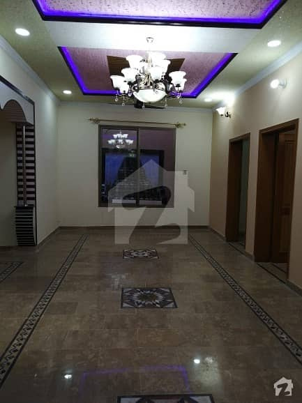 5 Marla Double Storey House For Sale In Ghouri Town Phase 4A