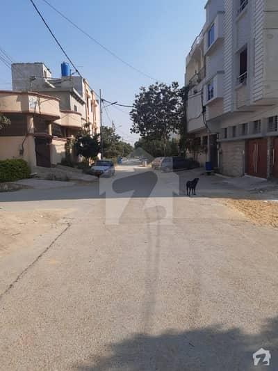 گلشنِ معمار - سیکٹر ایکس گلشنِ معمار گداپ ٹاؤن کراچی میں 8 مرلہ رہائشی پلاٹ 1.12 کروڑ میں برائے فروخت۔