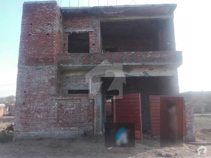 پاکستان میڈیکل ہاؤسنگ سوسائٹی لاہور میں 3 کمروں کا 6 مرلہ مکان 45 لاکھ میں برائے فروخت۔