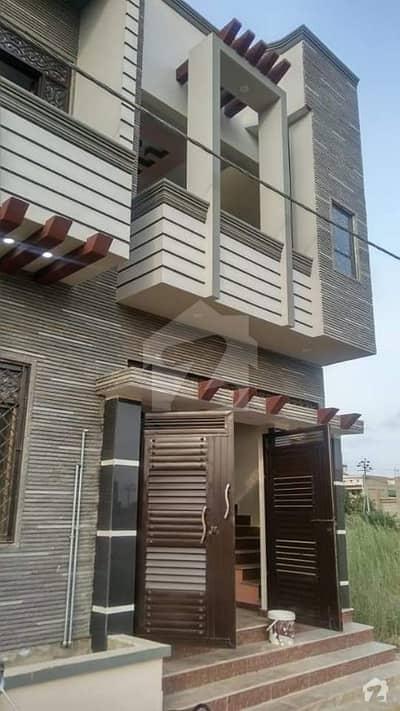 barand new house sale