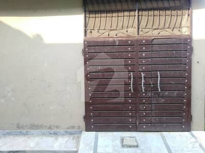 2.5 Marla Half Double Storey House Is Available For Sale