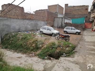 رینج روڈ راولپنڈی میں 8 مرلہ رہائشی پلاٹ 58.5 لاکھ میں برائے فروخت۔