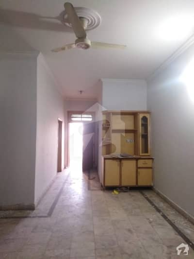 10marla 3beds DD Ground Portion For Rent In Gulraiz Housing