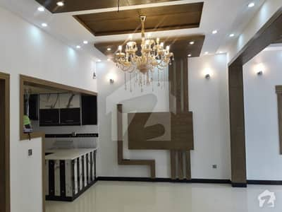 5 Marla Brand New House For Rent in BB Block Sector D Bahria Town Lahore