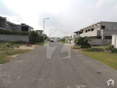 1 KANAL PLOT FOR SALE BLOCK C PLOT NEAR 968