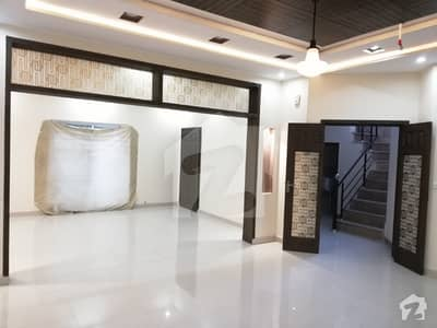 10 Marla Brand New House For Rent In Iris Block Sector C Bahria Town Lahore