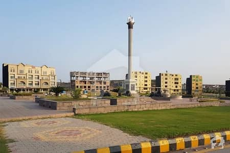 BAHRIA ENCLAVE SECTOR C KANAL POSSESSOINABLE PLOT FOR SALE AT VERY GOOD PRICE