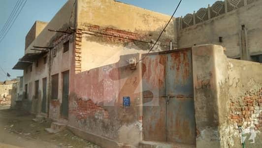 مقبول کالونی بہاولپور میں 6 کمروں کا 6 مرلہ مکان 21.5 لاکھ میں برائے فروخت۔