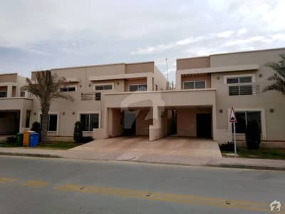 3 Bedrooms Luxurious Villa Is Available On Rent In Precinct-10 (bahria Town, Karachi)