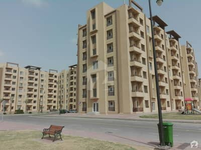 2 Bedrooms Apartment Is Available For Sale In Bahria Town Karachi