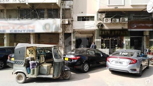 Shop Size 550sqft Ground 1000sq Ft Mezzanine With Attach Bath At Main Jamaluddin Afghani Road Off Shaheedemillat Road Sharfabad Karachi