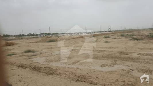 Residential Plot Is Available For Sale In Gulistan E Sakina Fatima Society