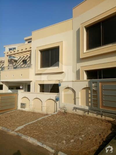 Park Facing 20 Marla Beautiful House For  Sale In Khalid Block Bahria Town Phase 8