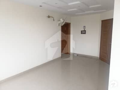 1 Bed Brand New Apartment For Rent Near Eiffel Tower Sector E Bahria Town