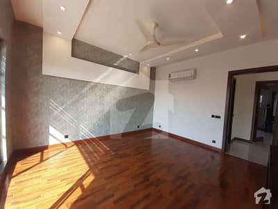Brand New Marvellous One Kanal House For Rent