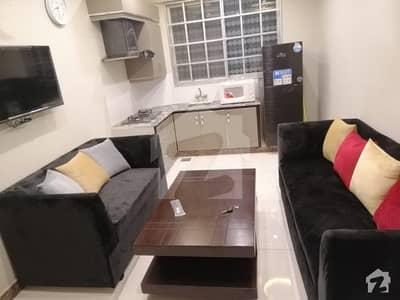 3 Marla Furnish Flat For rent