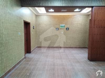 18 Marla Corner Double Storey House Is Available For Sale In Cantt Multan