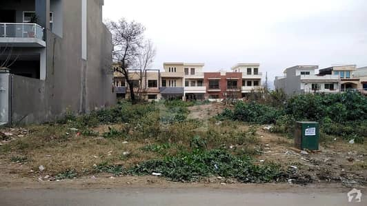 G10 Islamabad Plot 233 Square Yard Street 19 Available For Sale
